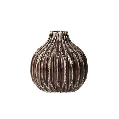 Wazon Lonia Burgundy 11 cm