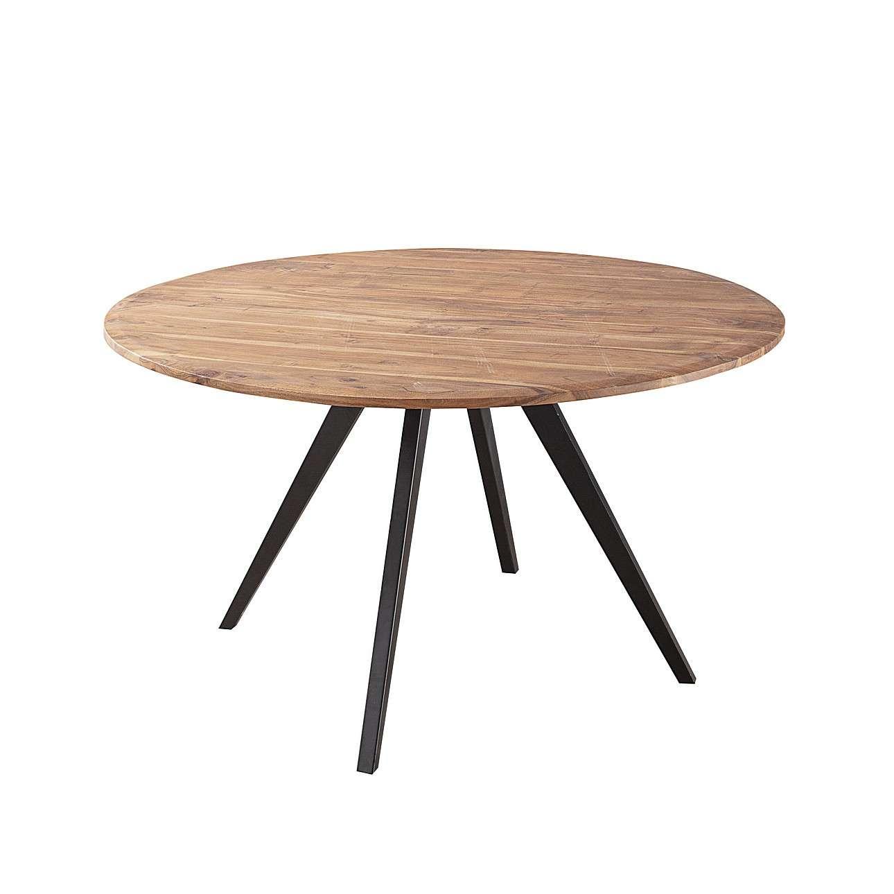 Kulatý stůl Brook průměr 140cm