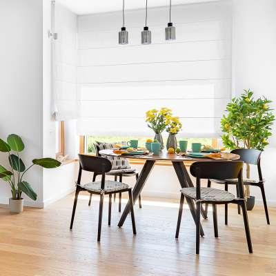 Tafel Brook 140cm Industriële meubels - Dekoria.nl