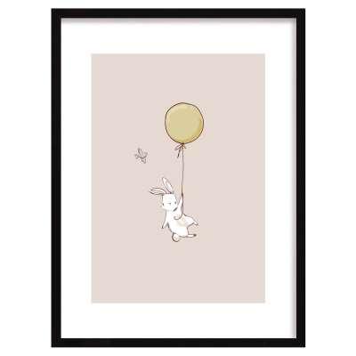Bild von Bubble Dreams Rabbit II