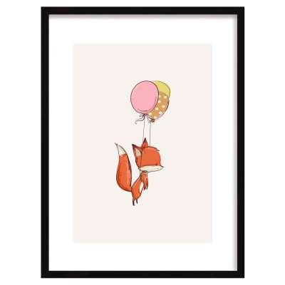 Bild Bubble Dreams Fox