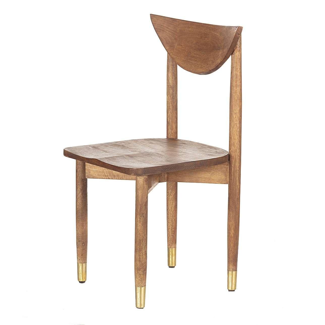 Dekoria Krzesło Camden 92cm