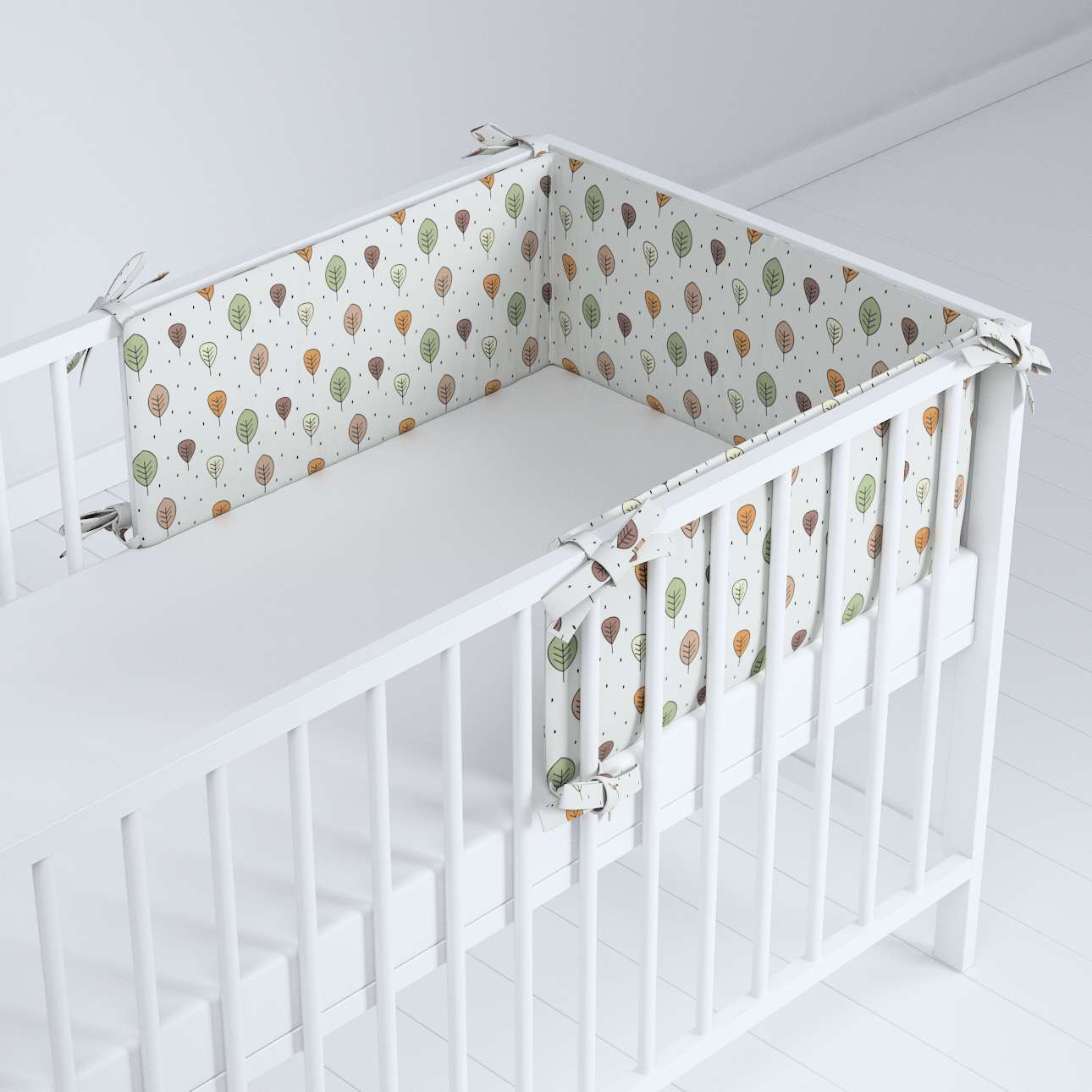 Crib rail cover in collection Magic Collection, fabric: 500-09