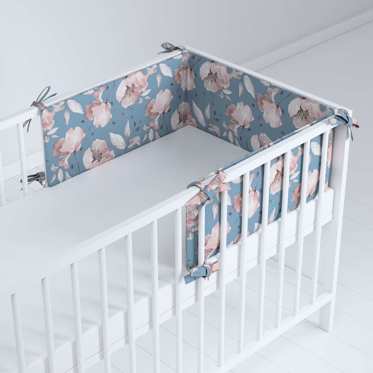Crib rail cover in collection Magic Collection, fabric: 500-18