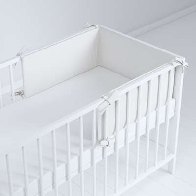 Crib rail cover in collection Happiness, fabric: 133-02