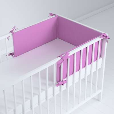 Crib rail cover in collection Happiness, fabric: 133-38