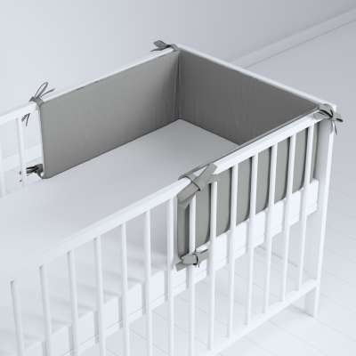 Crib rail cover in collection Happiness, fabric: 133-24