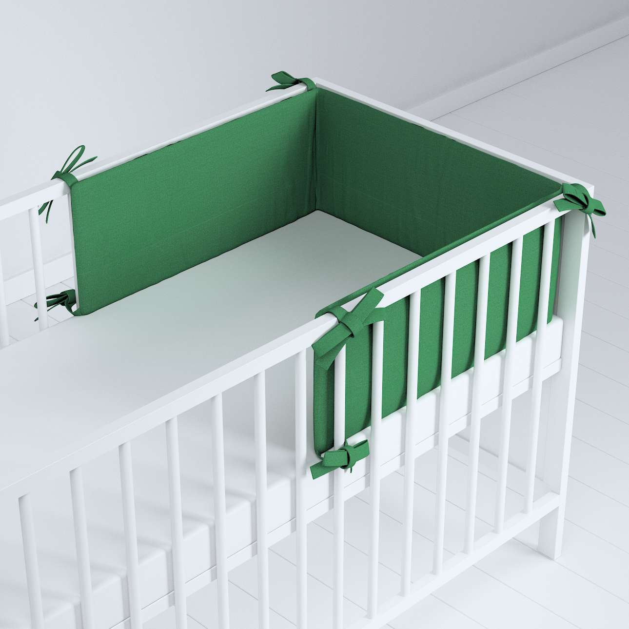 Crib rail cover in collection Happiness, fabric: 133-18