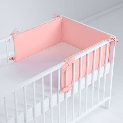 Crib rail cover in collection Happiness, fabric: 133-39