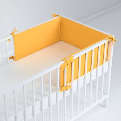 Crib rail cover in collection Happiness, fabric: 133-40