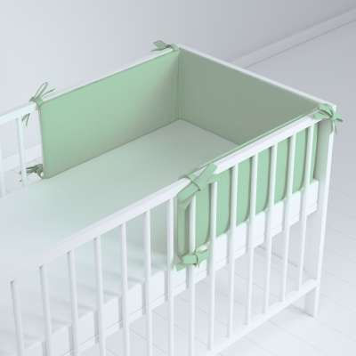 Crib rail cover in collection Happiness, fabric: 133-61