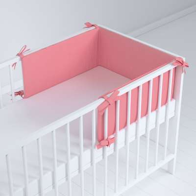 Crib rail cover in collection Happiness, fabric: 133-62