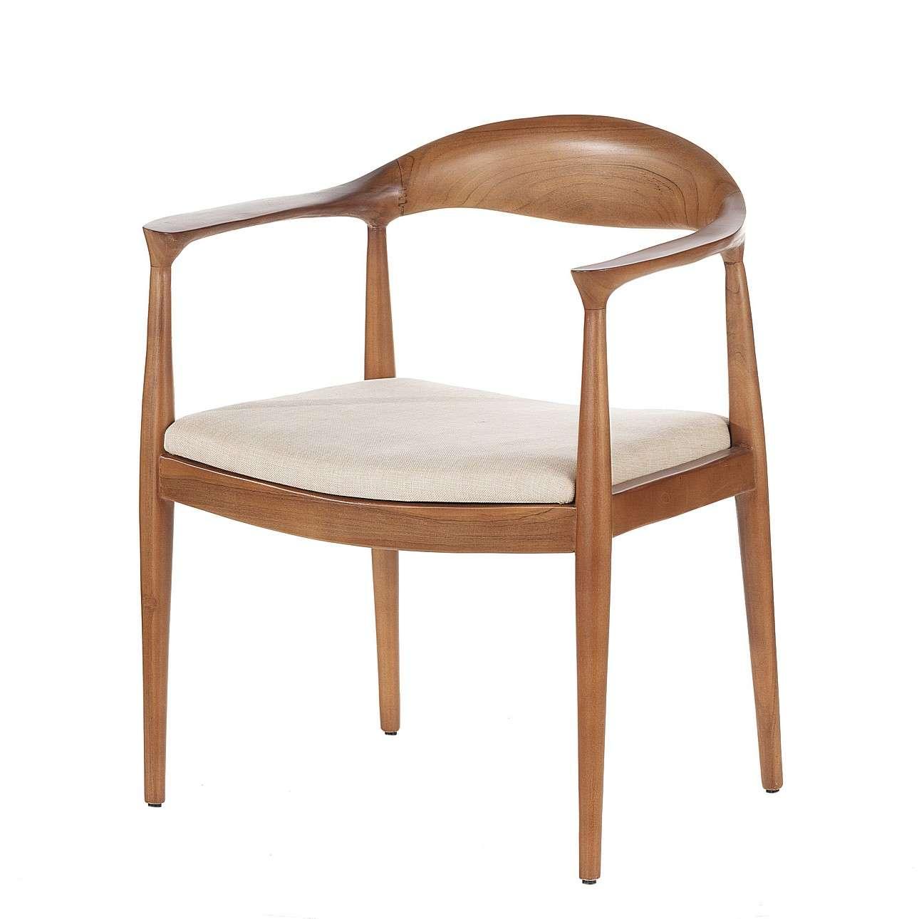 Dekoria Krzesło Cassandra