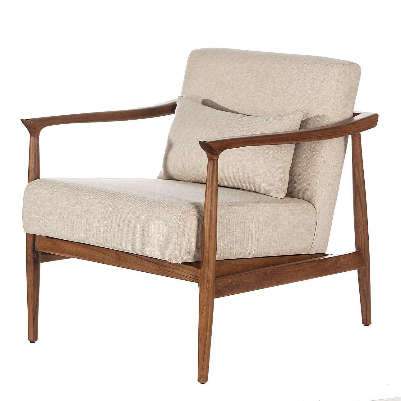 Dekoria Fotel Vintage