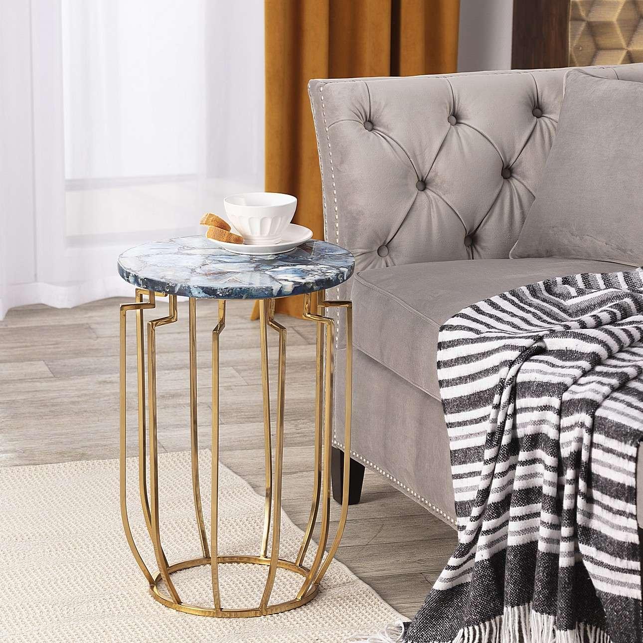 Stolik pomocniczy Azurro 64cm