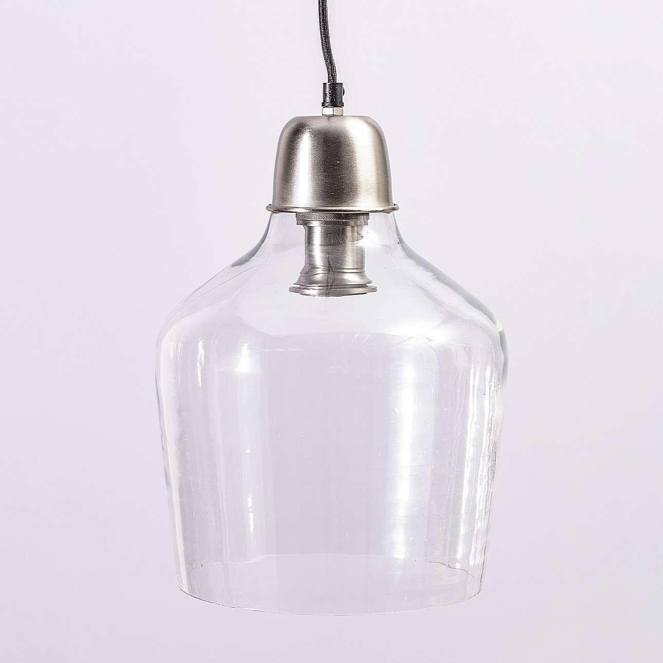 Závěsná lampa Sage