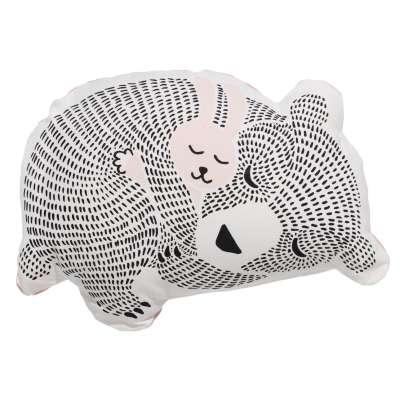 Poduszka Bear&Hare
