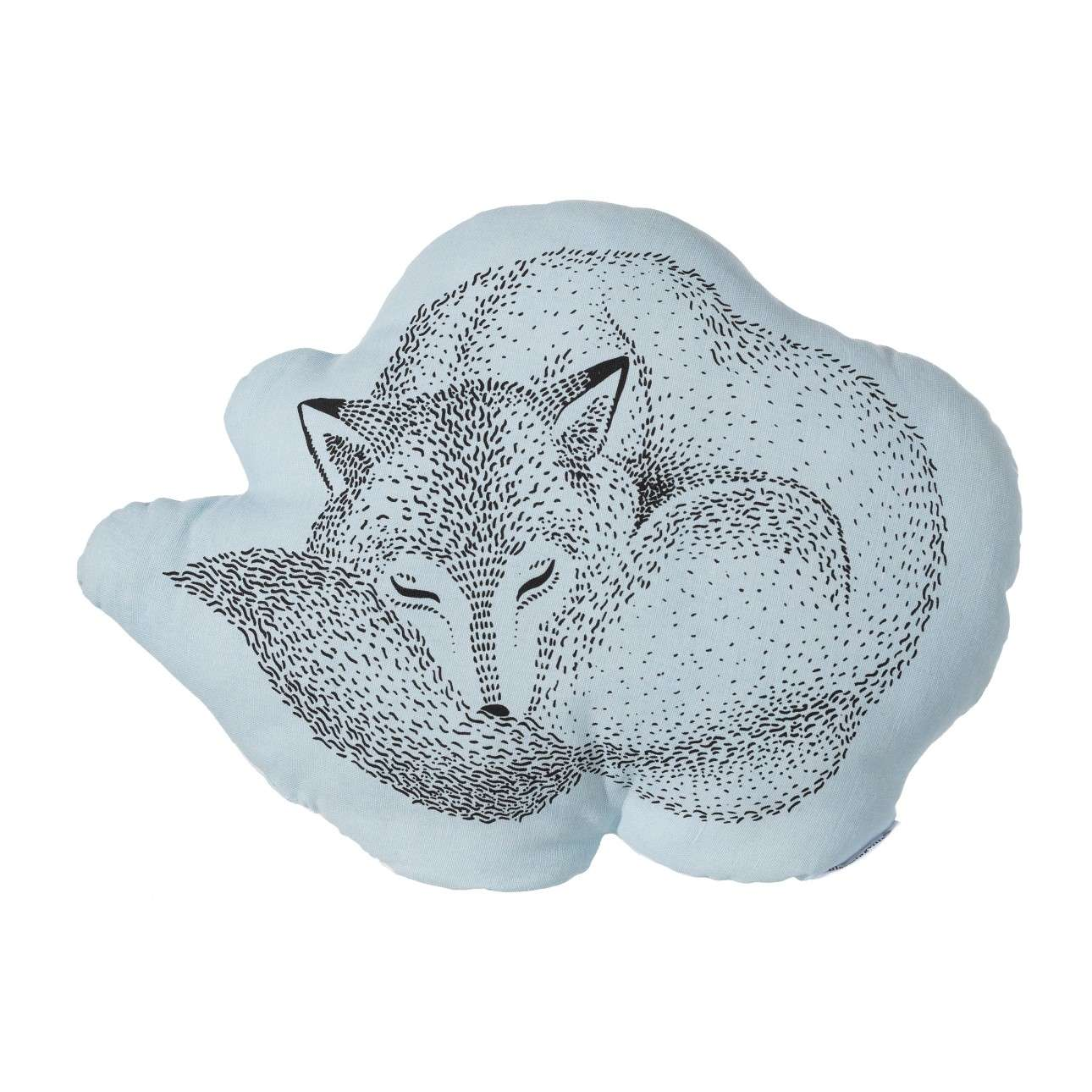 Poduszka Cute Fox