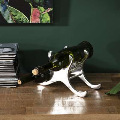 Stojak na wino Ciran 27cm