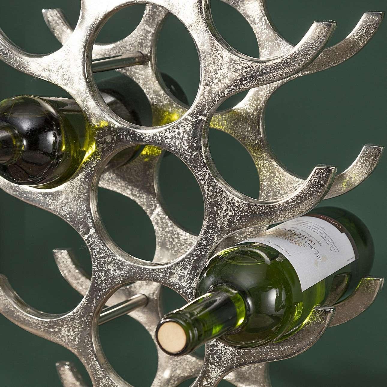 Stojak na wino Mizo 56cm