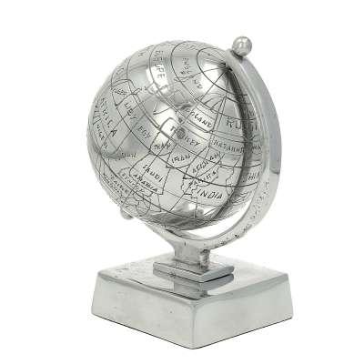 Dekoracja Globe 20cm