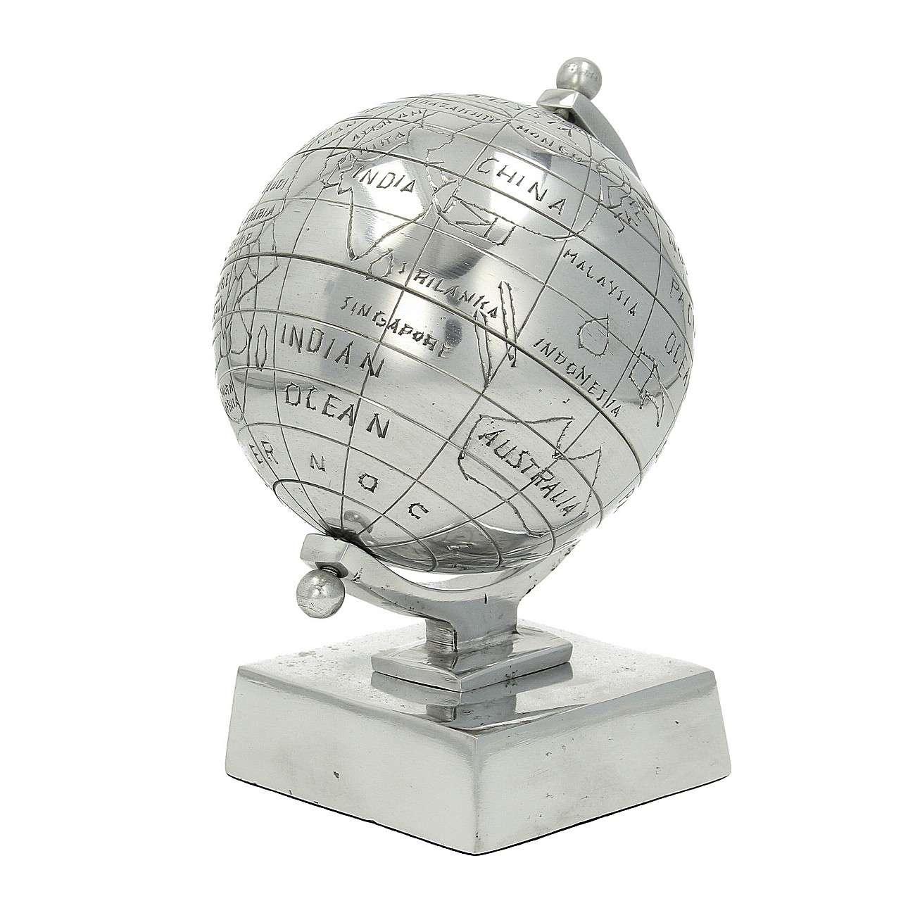 Dekofigur Globe 20cm