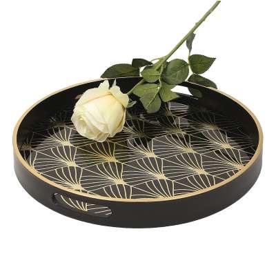 Artificial Rose Cream 67cm Artificial Flowers and  Faux Plants - Dekoria.co.uk
