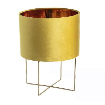 Pastatomas šviestuvas Trixi Gold Pastatomi šviestuvai - Dekoria.lt