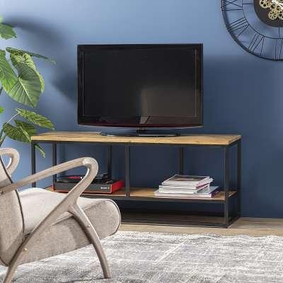 Tv-Board Loft Mediamöbel - Dekoria.de