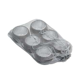 Serviettenringe im Set Grey