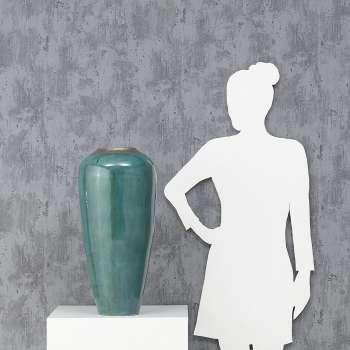 Vase Papaya 60cm