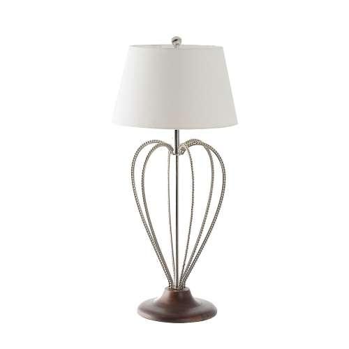 Tischlampe Diva 90 cm