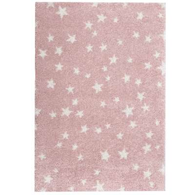 Candy Stars rose kilimas 120x170 cm