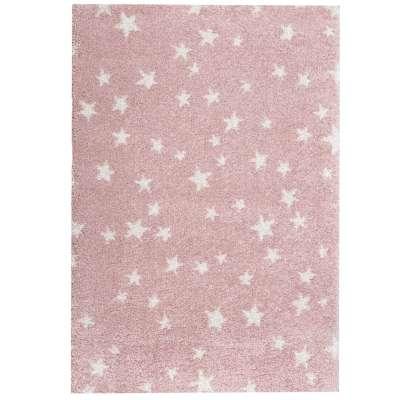 Teppich Candy Stars rose 120x170 cm Teppiche - Yellow-tipi.de