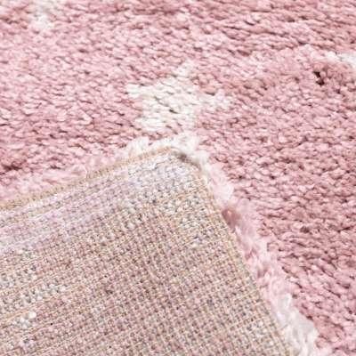 Teppich Candy Stars rose 120x170 cm