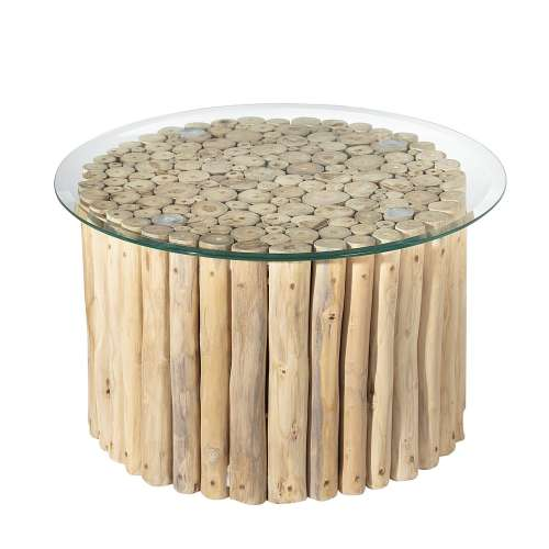 EKO konferenční stolek Roots I