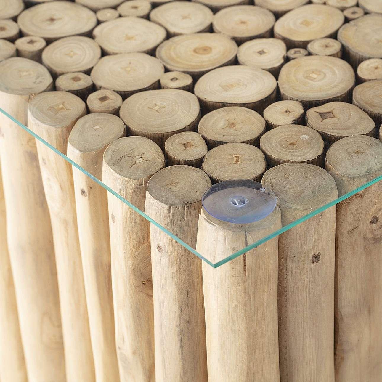 EKO konferenční stolek Roots II