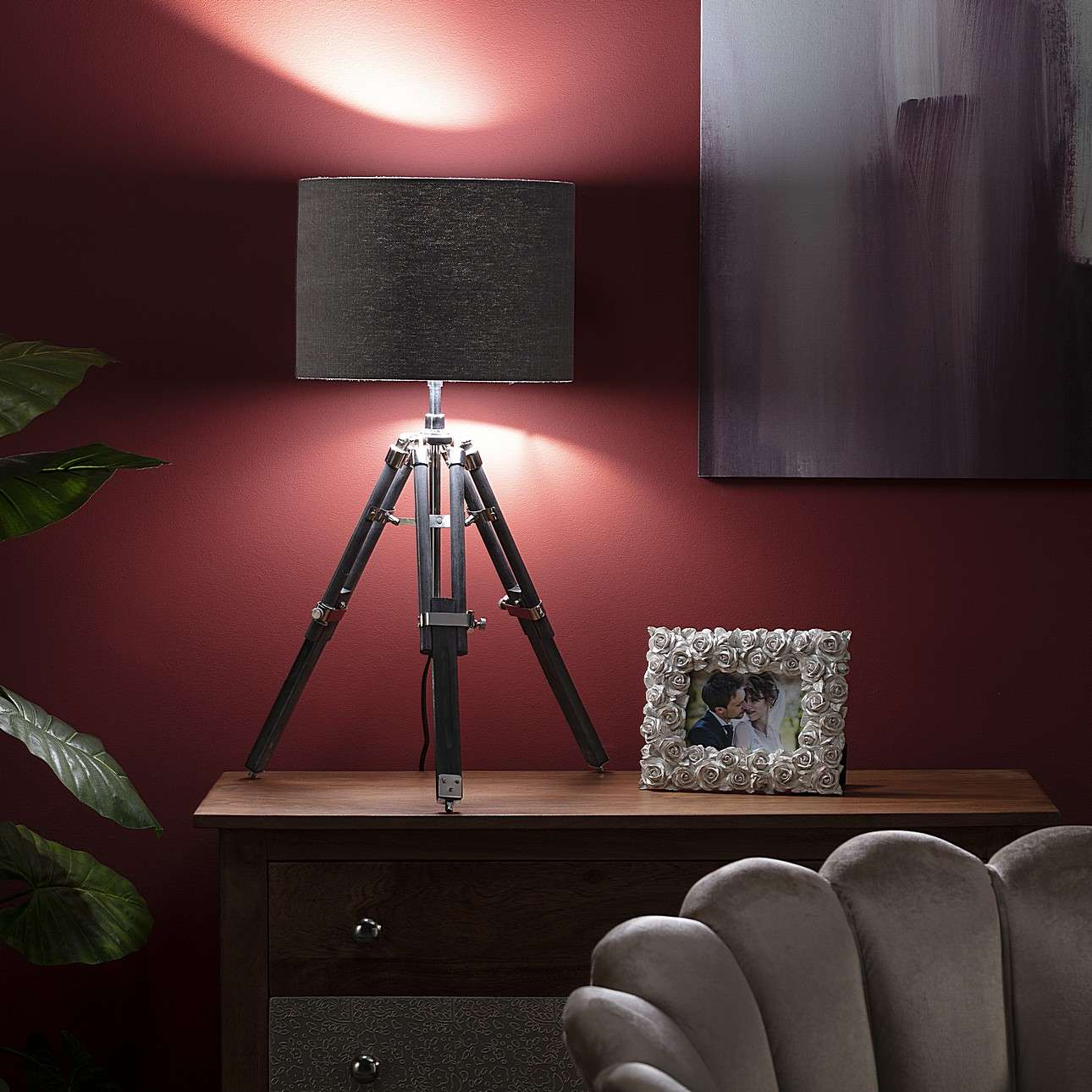 Tischlampe Matisse I 71,5 cm