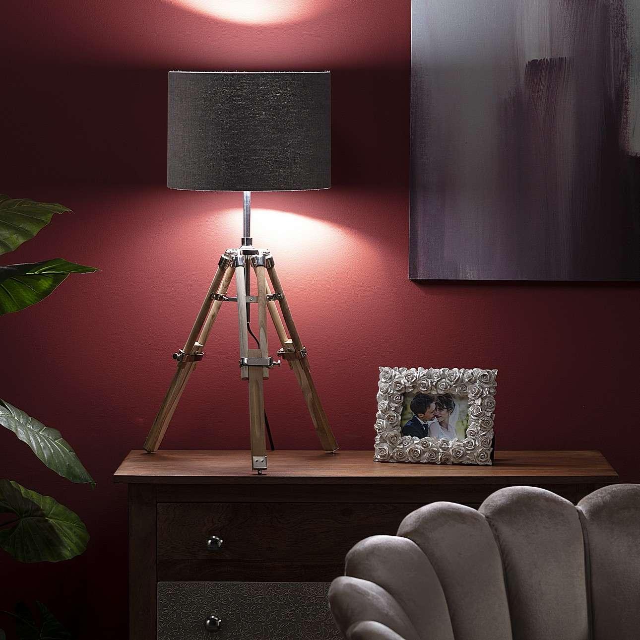 Lampa stołowa Matisse II