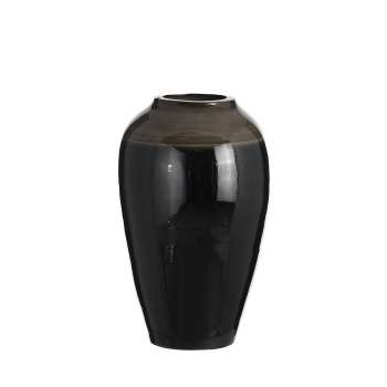 Vase Bella Black 52cm