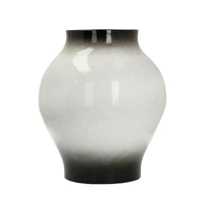 Vase Blanca 38cm Home Furnishings & Decorations - Dekoria.co.uk