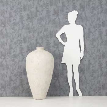 Vase Gobi100cm