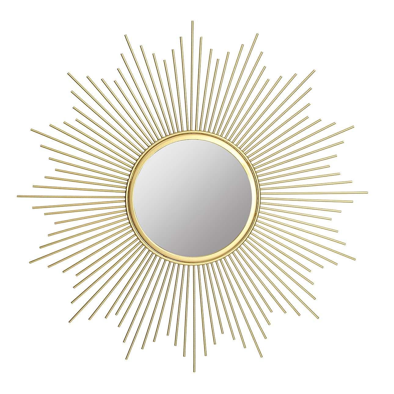 Spiegel Stratos Gold