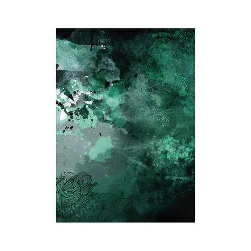 Plakát Abstract I