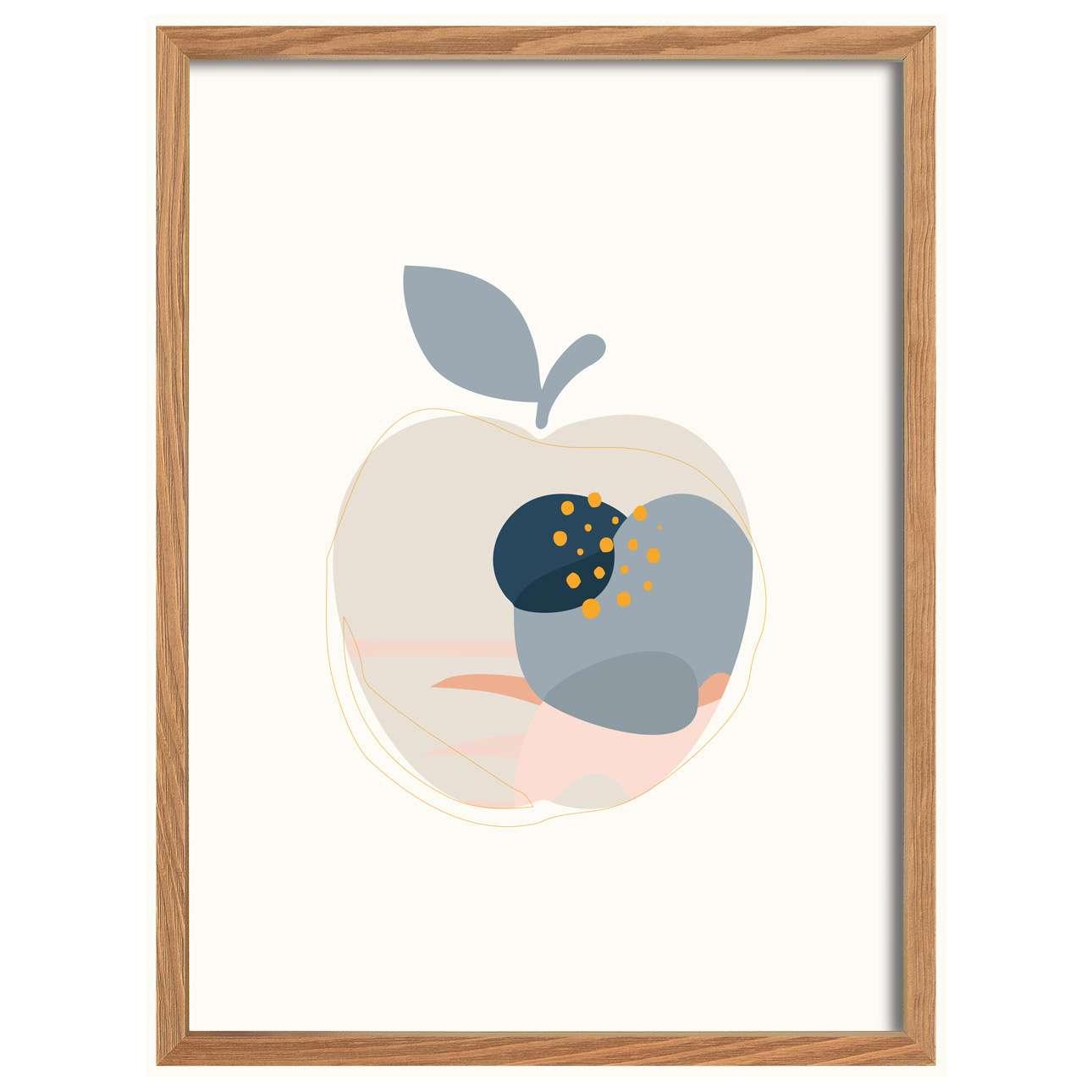 Bild Apple Shape