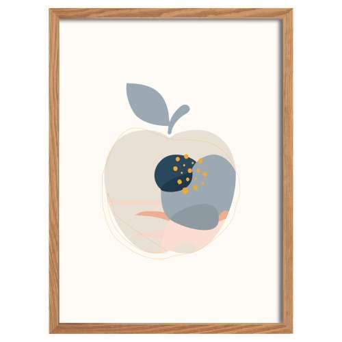 Obrazek Apple Shape