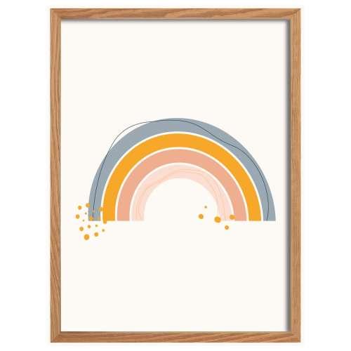 Bild Happy Rainbow
