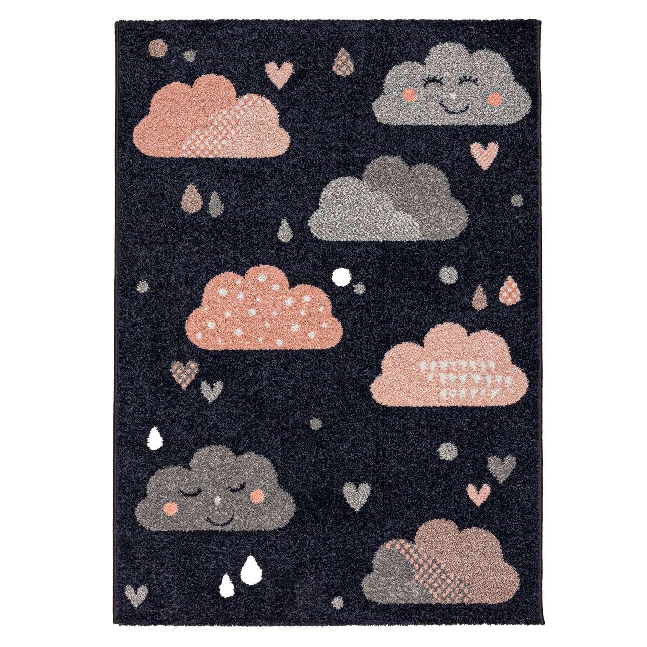 Summer Rain rug 120x170cm