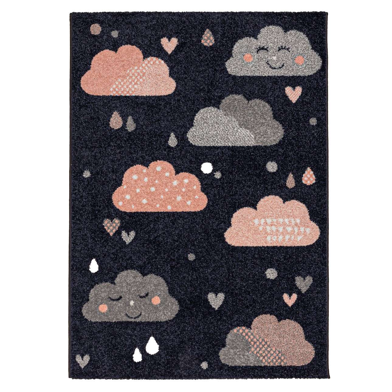 Summer Rain rug 160x230cm