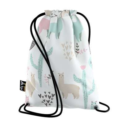 Kiddy bag in collection Magic Collection, fabric: 500-01